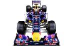 Гоночный суперкар 2013 от партнеров Infiniti и Red Bull Racing