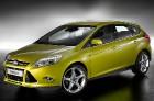 Ford Focus – самый популярный автомобиль 2012 года
