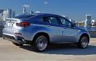 Новое поколение BMW X6 дебютирует в Москве