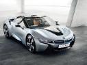 BMW i8 – заботясь об экологии