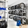 Специализация: стеллажи для гаража