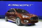 Ford Escort снова на рынке?