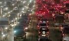 Медведев поручил понизить уровень смертности на дорогах
