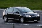 Калужский Citroen С4 станет экспортным товаром