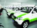 Московские власти поддержат прокат электромобилей