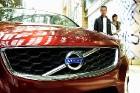 Китайский Volvo будет повсюду