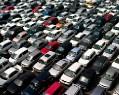 В России продажи новых автомобилей снизились на 12%