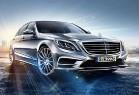 Mercedes-Benz освещает с умом