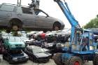 Откладывается введение сбора за утилизацию с автомобилей отечественного автопрома