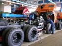 ГИБДД планирует устроить облаву на водителей грузовых автомобилей