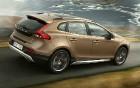 Volvo начала продажу на российском рынке хэтчбека в самом интересном варианте