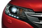 Новая комплектация Honda CR-V для российского рынка