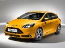 Ford Focus в России будут тормозить без команды водителя?