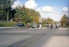В Новой Москве насчитывается около 200 опасных перекрестков