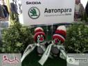 В Москве прошел «Бульвар искусств»
