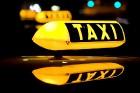 Жизнь российских таксистов