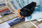 Россияне успеют за 2013 год набрать автомобилей в кредит