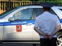 Полицейская охрана защищает автомобили от угона за 318 рублей в месяц
