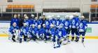 Определился победитель московского тура SKODA Junior Ice Hockey Cup 2013