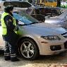 Появление парковочной полиции следует ожидать в начале декабря