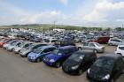 Средний возраст иностранных автомобилей в России приближается к европейскому