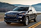 Обновленный Jeep Cherokee никак не попадет в руки потребителей