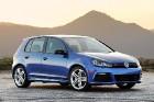 Новый Volkswagen Golf R уже в продаже
