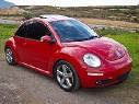 Новый Volkswagen Beetle - стартовали продажи на территории России