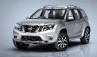 Nissan Terrano будет доступен в России