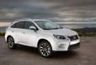 Популярность и спрос на Lexus