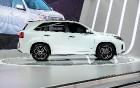 Kia Sorento выпускают на продажу в Россию