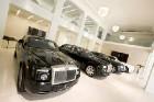 Свое десятилетие отпраздновал Rolls-Royce Motor Cars Moscow