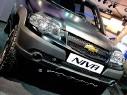 Ожидается выход обновленного внедорожника Chevrolet Niva в 2014 году