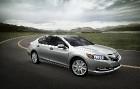 Новая Acura TLX 2014