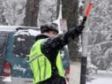 С 1 февраля в Москве начнет работу новая дорожная инспекция
