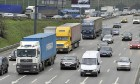 Сбор платы за проезд по федеральным трассам с грузовиков  массой свыше 12 тонн отложен