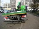 В России могут ввести штрафы за неправильную парковку для водителей эвакуаторов