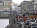Мэрия намерена запретить въезд в Москву для неэкологичных автомобилей
