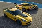 Новый Corvette Z06 компани Шевроле