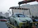 В Москве создадут систему слежения за эвакуаторами