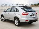 BYD F7 – одна из трех новых моделей продаваемых в России