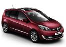 Новый автомобиль Renault Scenic уже в России