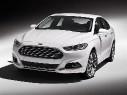 Новый Ford Mondeo 5-го поколения будет представлен в 2014 году