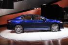 Acura TLX – новый японский автомобиль 2014 года