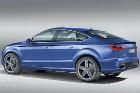 Компания Audi покажет обновленный кроссовер Q4 в Пекине