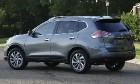 Автомобильная новинка данного года Nissan Rogue