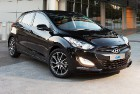 Новинка от корейского концерна Hyundai i30