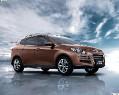 Новый автомобиль Luxgen7 SUV 2014