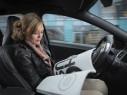 Американцы построят город для испытания машин с автопилотом