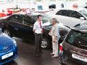 Россия опустилась на третью строчку в рейтинге продаж автомобилей в Европе